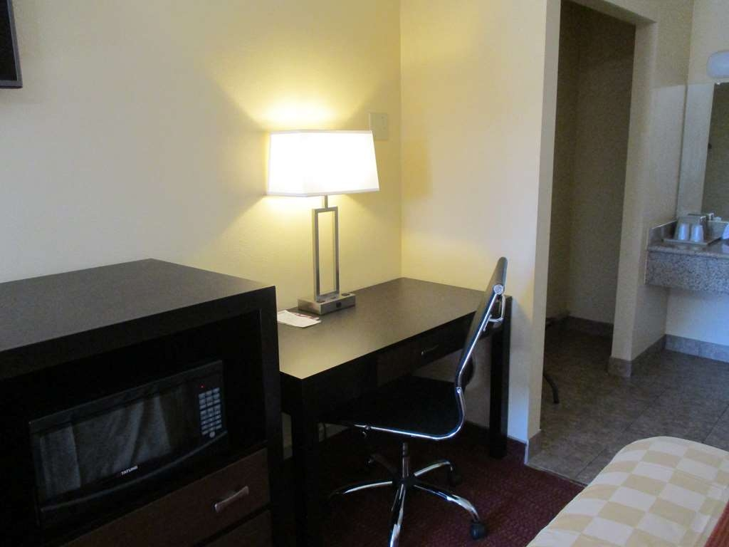 SureStay Hotel by Best Western San Jose Airport - Chambres / Logements