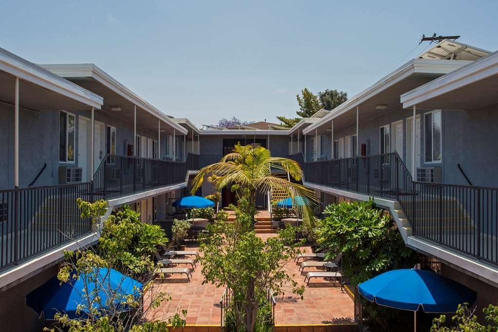 SureStay Hotel by Best Western Santa Monica - Vista Exterior