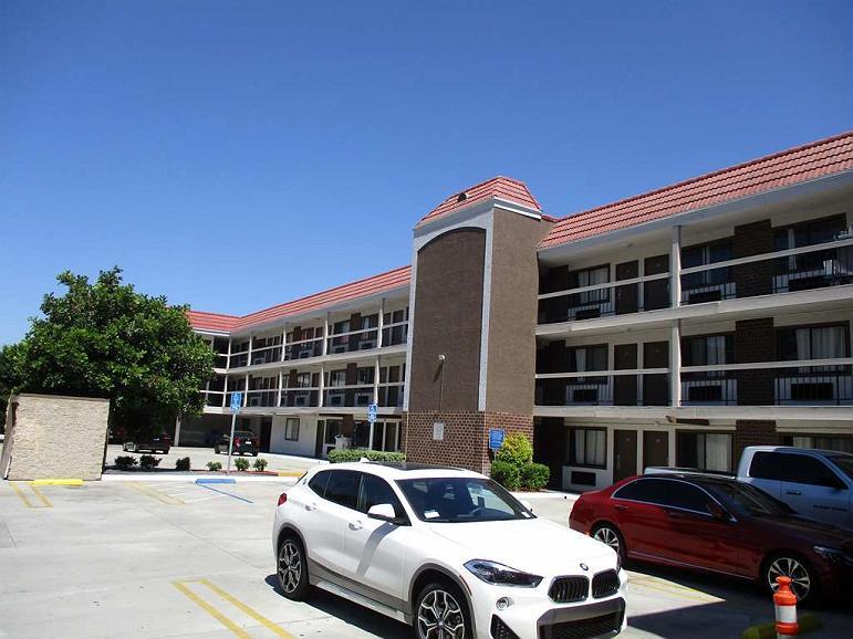 SureStay Hotel by Best Western Buena Park Anaheim - Aussenansicht