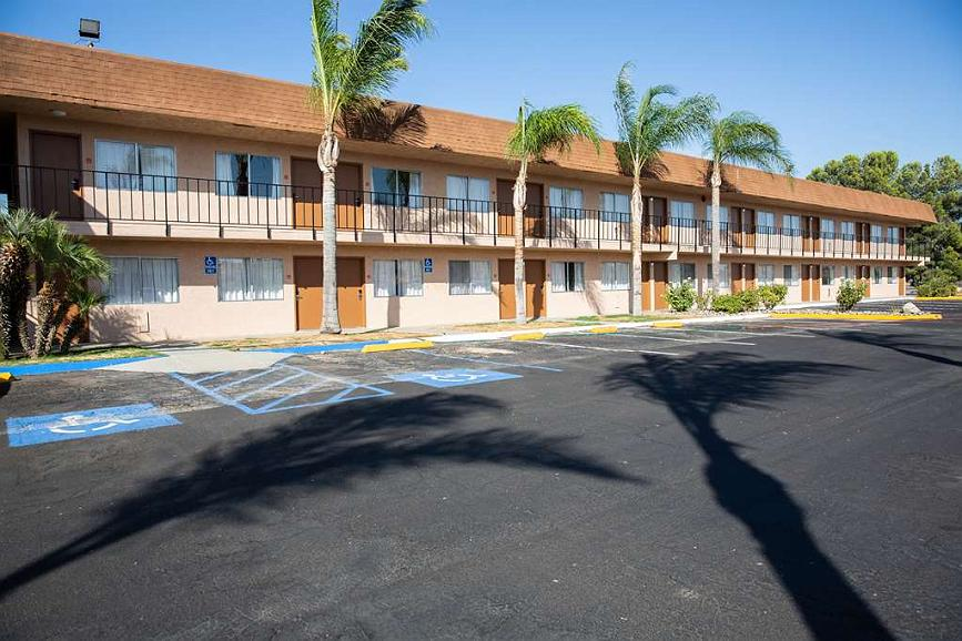 SureStay Hotel by Best Western Buttonwillow - Vue extérieure