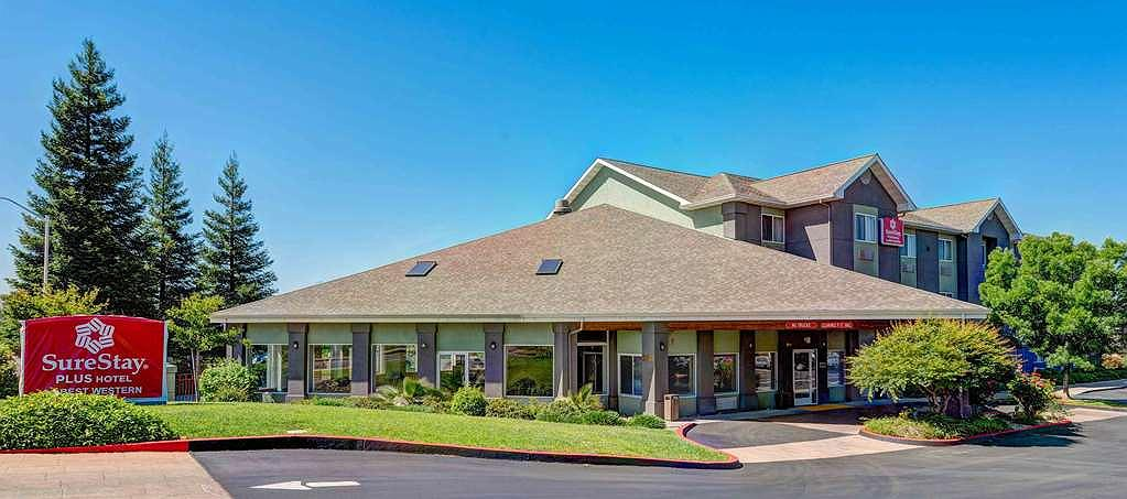 SureStay Plus Hotel by Best Western Redding