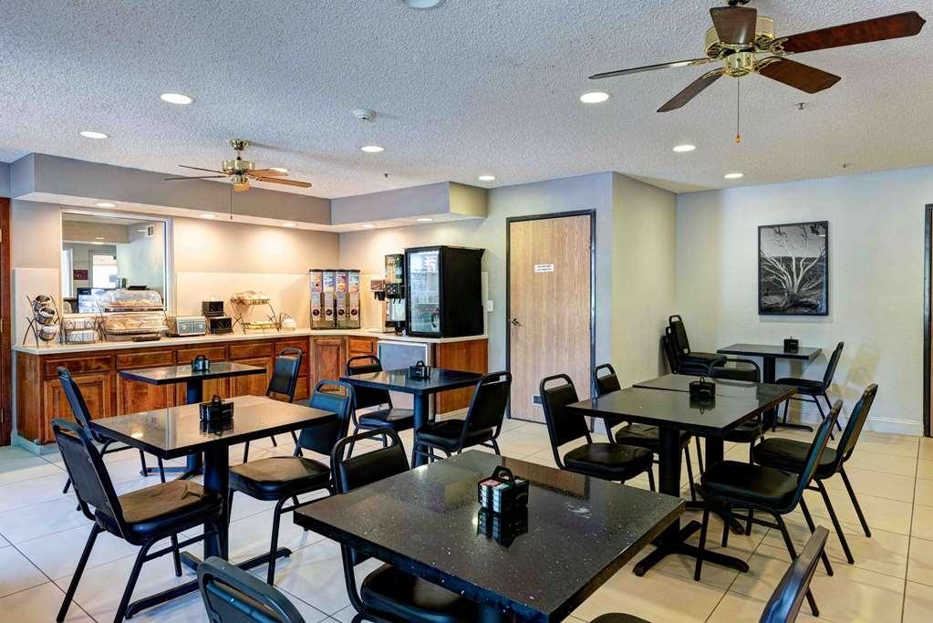 SureStay Plus Hotel by Best Western Redding - Restaurant / Etablissement gastronomique