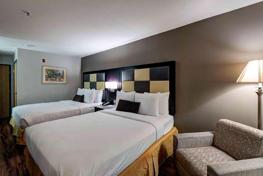 SureStay Plus Hotel by Best Western Redding - Chambres / Logements