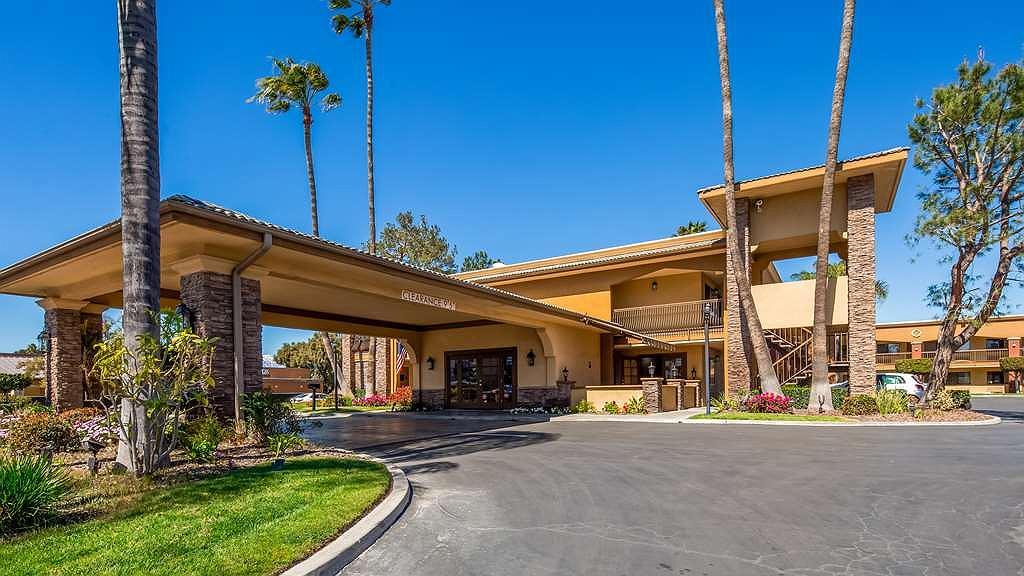 SureStay Plus Hotel by Best Western San Bernardino South - Area esterna