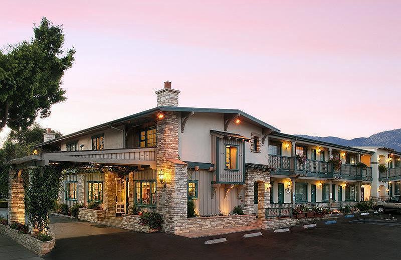 Best Western Plus Encina Inn & Suites - BEST WESTERN PLUS Encina Lodge & Suites
