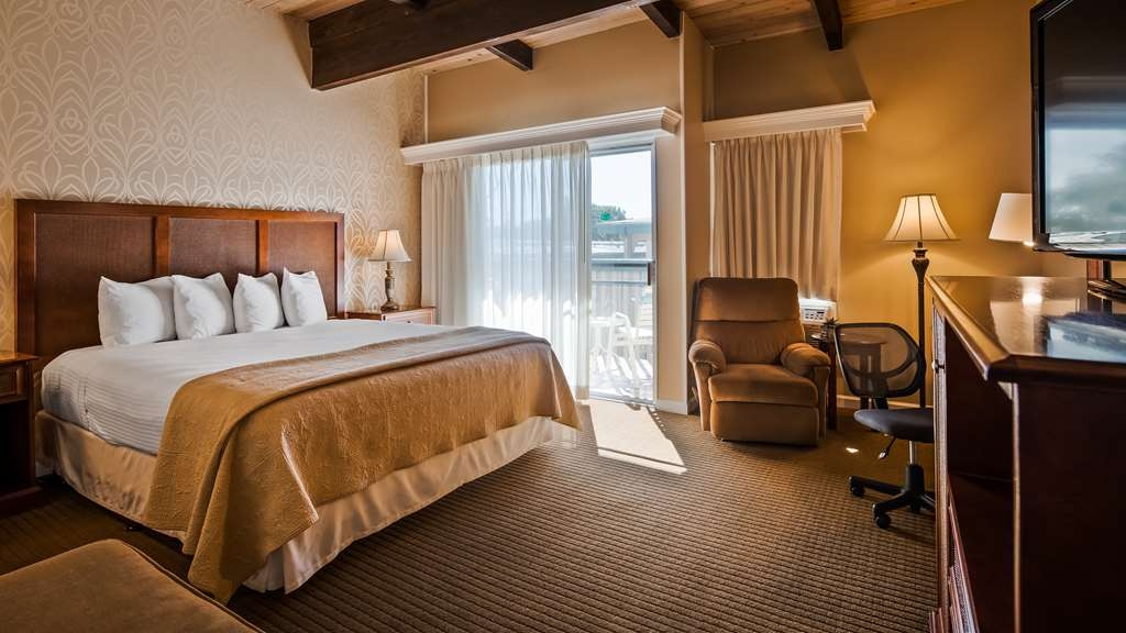 Best Western Plus Encina Inn & Suites - Guest Room