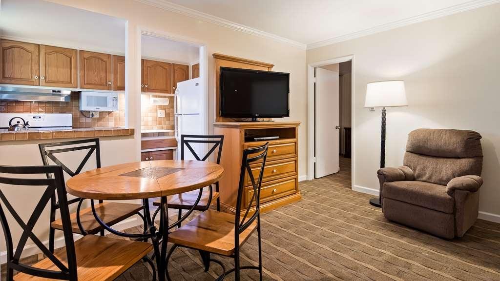 Best Western Plus Encina Inn & Suites - Camere / sistemazione