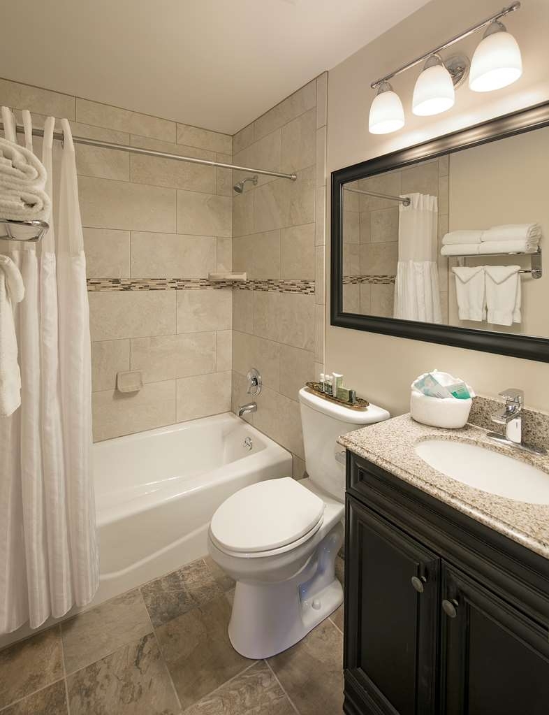 Best Western Plus Encina Inn & Suites - Bagno