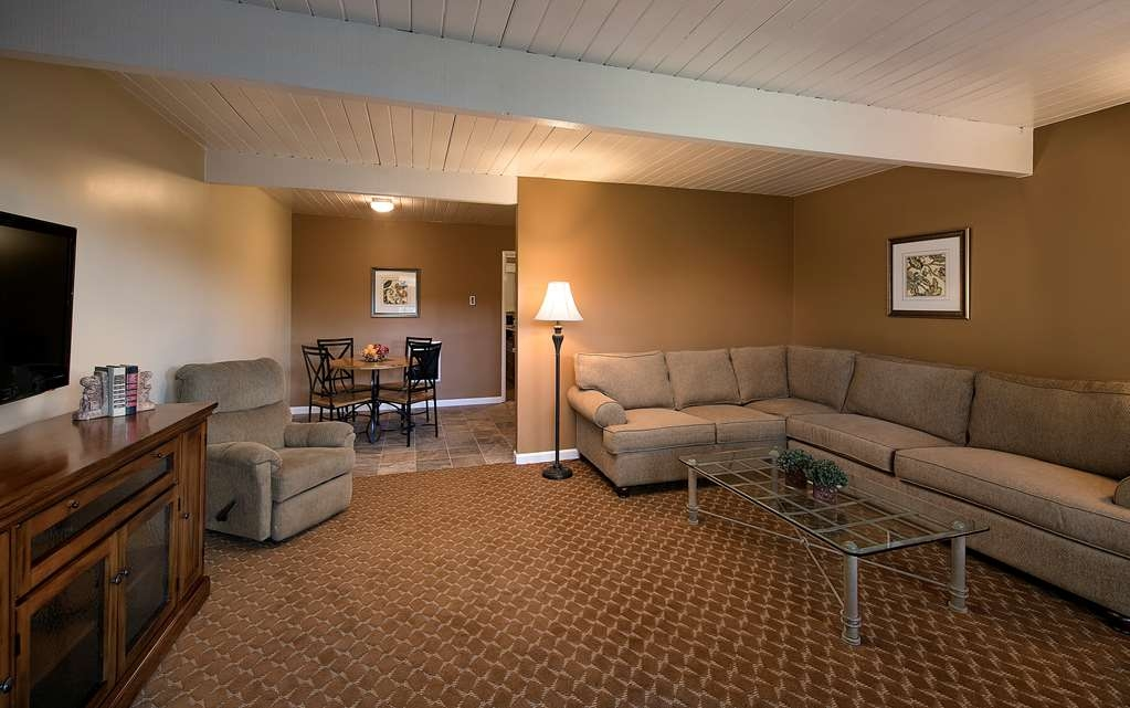 Best Western Plus Encina Inn & Suites - Suite