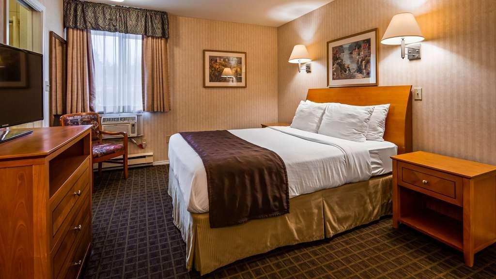 SureStay Hotel by Best Western North Vancouver Capilano - Gästezimmer/ Unterkünfte