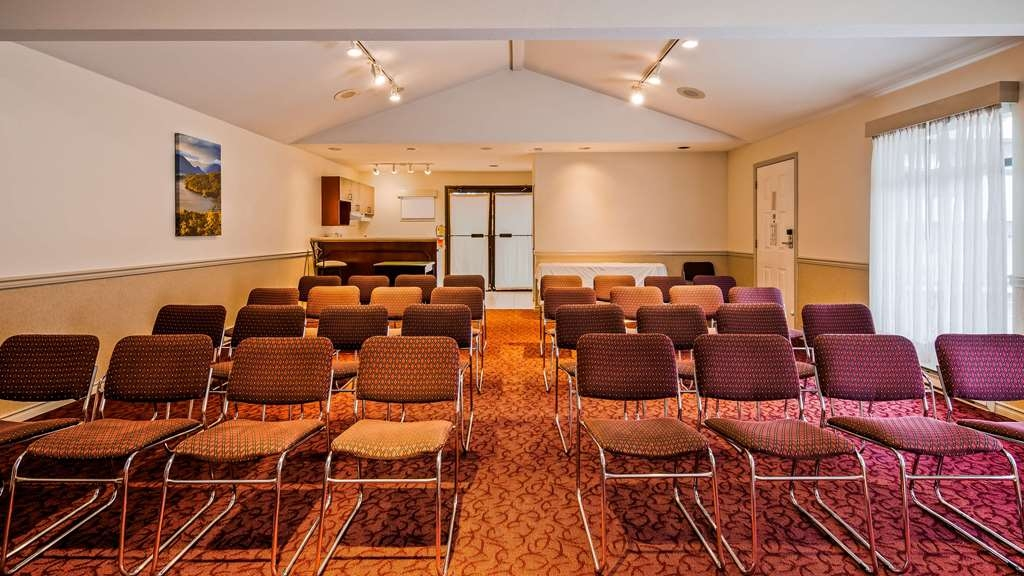 SureStay Hotel by Best Western North Vancouver Capilano - Sale conferenze