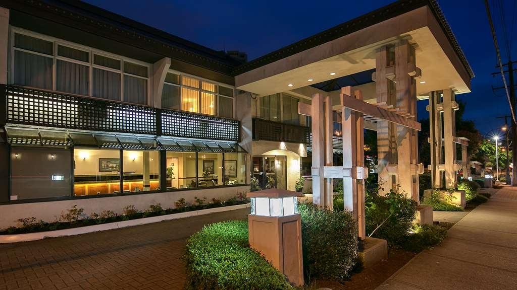 SureStay Hotel by Best Western North Vancouver Capilano - Vista Exterior