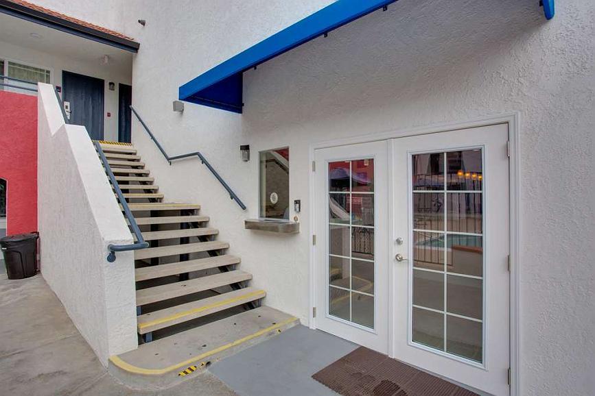 SureStay Plus Hotel by Best Western Chula Vista West - Aussenansicht