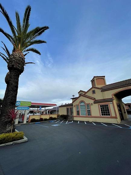 SureStay Hotel by Best Western San Rafael - SureStay Hotel by Best Western San Rafael