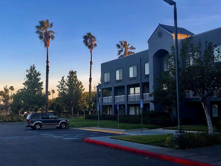 SureStay Hotel by Best Western Ontario Airport - Vue extérieure