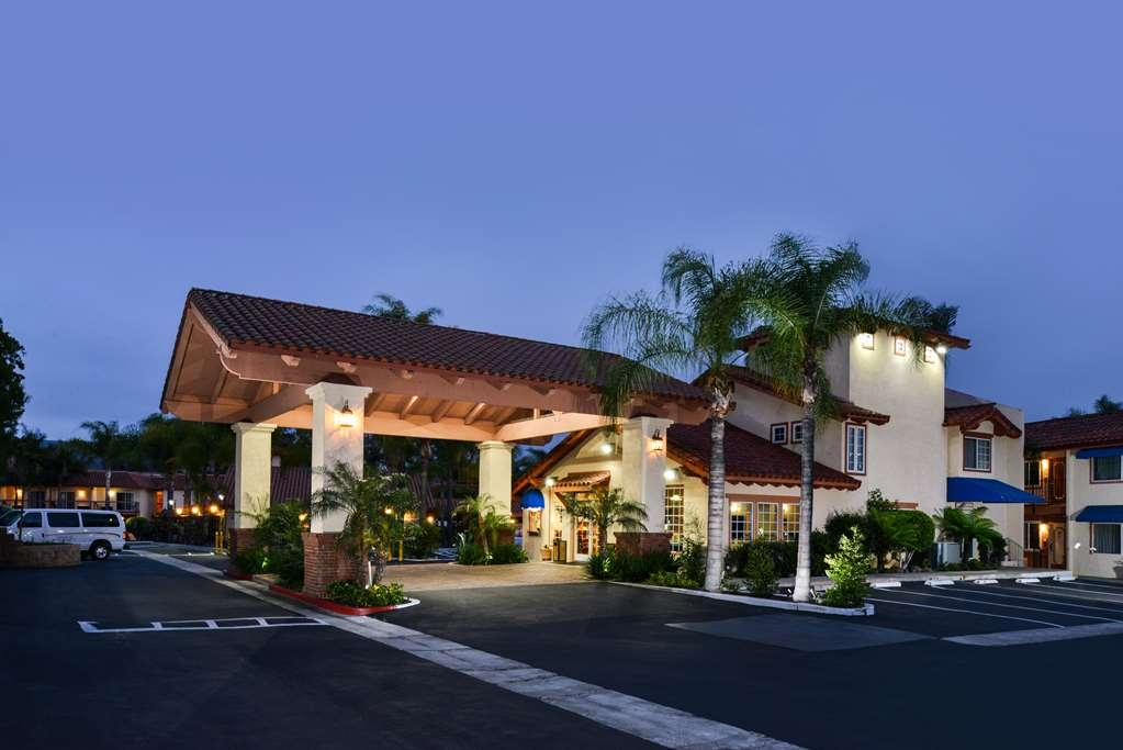 Best Western Capistrano Inn - The Best Western Capistrano Inn just three blocks from town center of historical San Juan Capistrano!