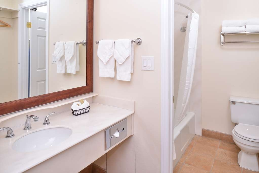 Best Western Capistrano Inn - Chambres / Logements