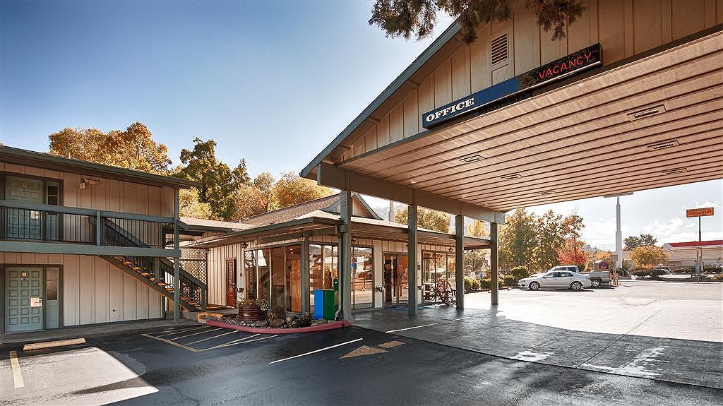 Best Western Miner's Inn - El BEST WESTERN Miner's Inn es un hotel encantador en Yreka, California.