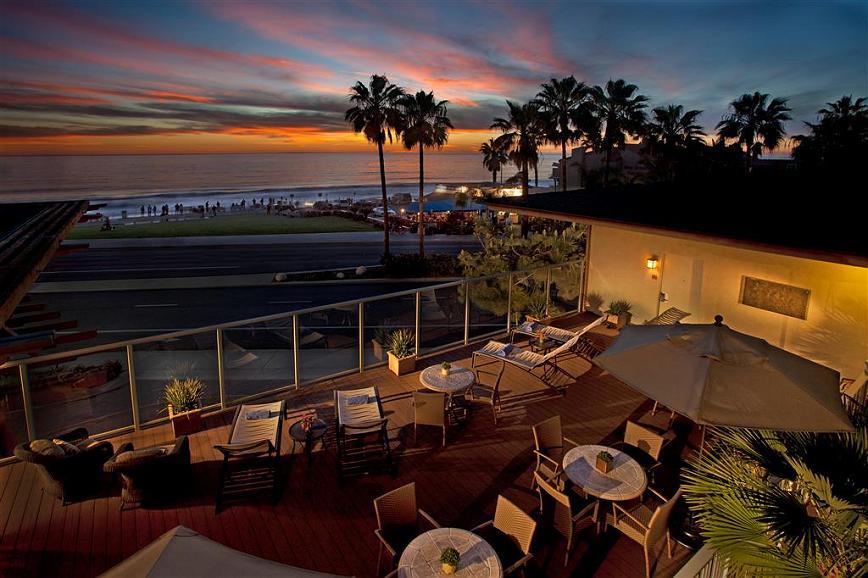 Best Western Plus Beach View Lodge - Vista exterior
