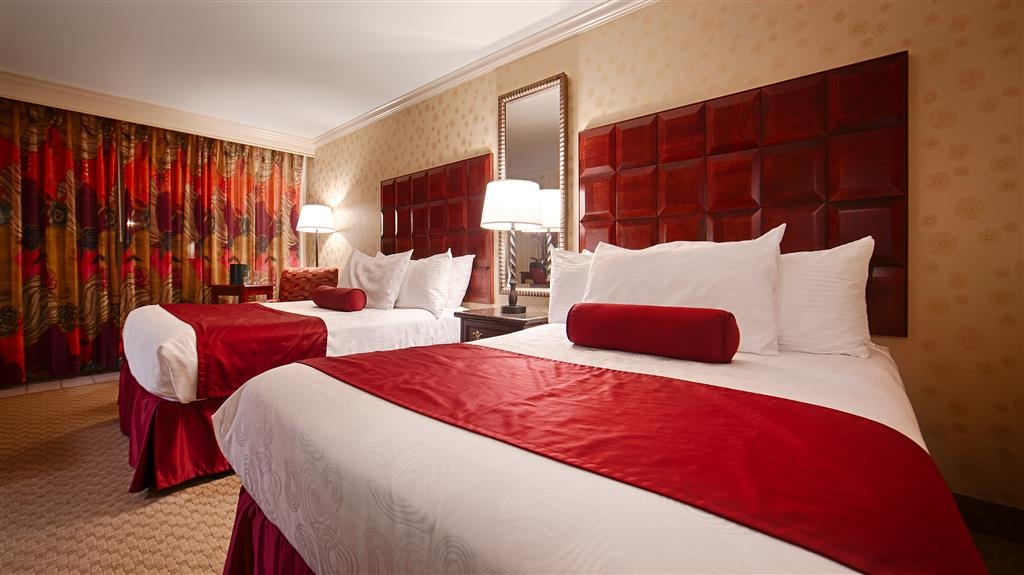 Best Western Plus Sutter House - Camere / sistemazione