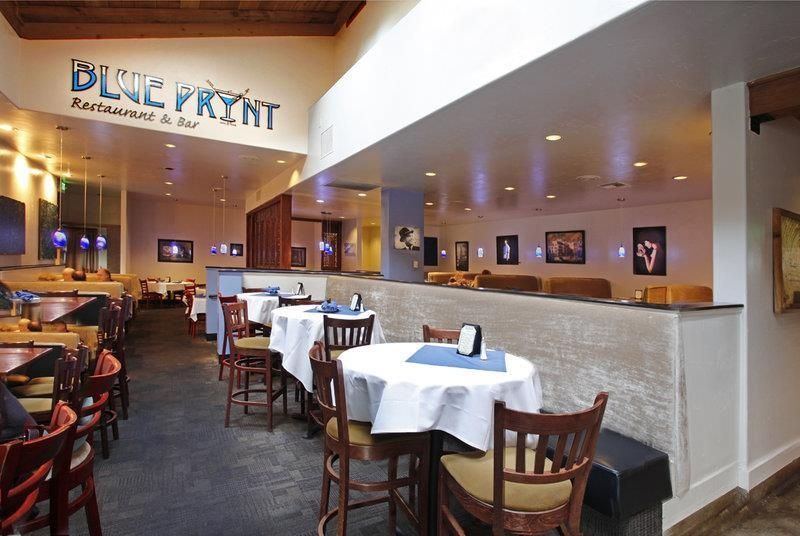 Best Western Plus Sutter House - Hungry? Eat at the Blue Prynt Restaurant and Bar on premises.