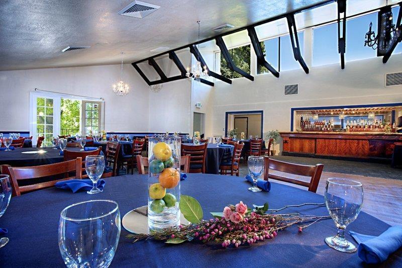 Best Western Plus Sutter House - Sala de reuniones de gran tamaño