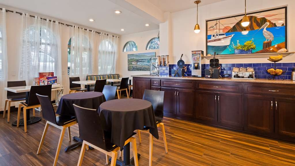 Best Western San Marcos Inn - Restaurant / Gastronomie