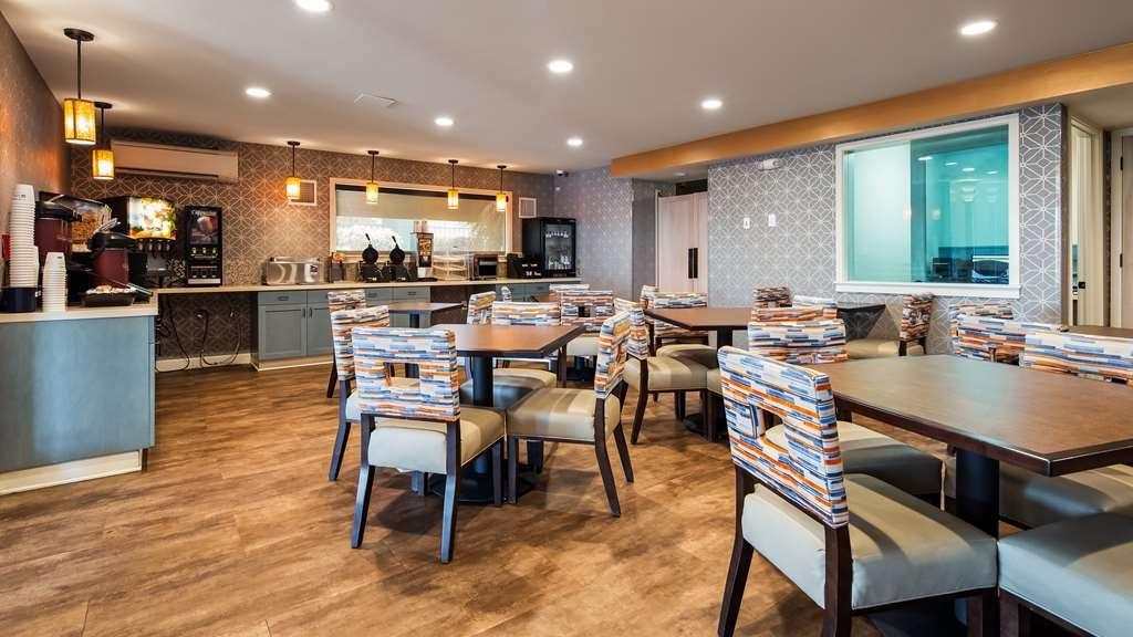 Best Western Sandman Motel - Ristorante / Strutture gastronomiche