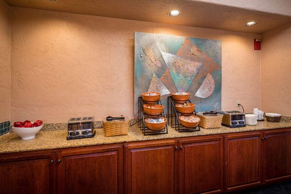 Best Western Plus El Rancho Inn - propriété d'agrément