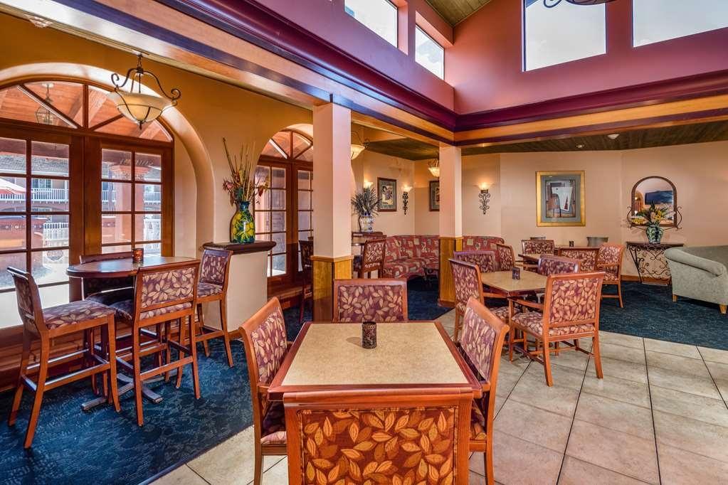 Best Western Plus El Rancho Inn - equipamiento de propiedad