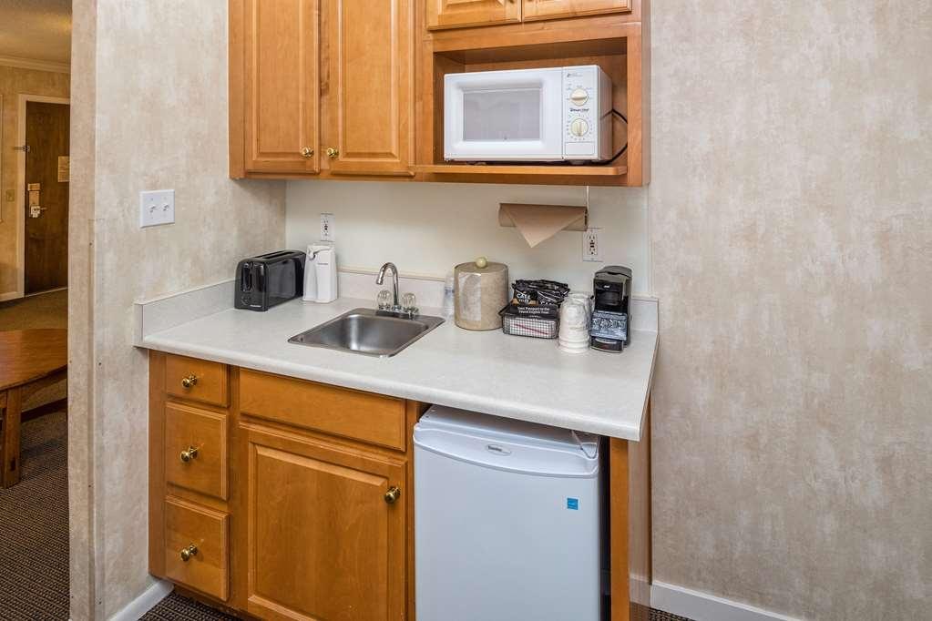 Best Western Plus El Rancho Inn - Habitaciones/Alojamientos