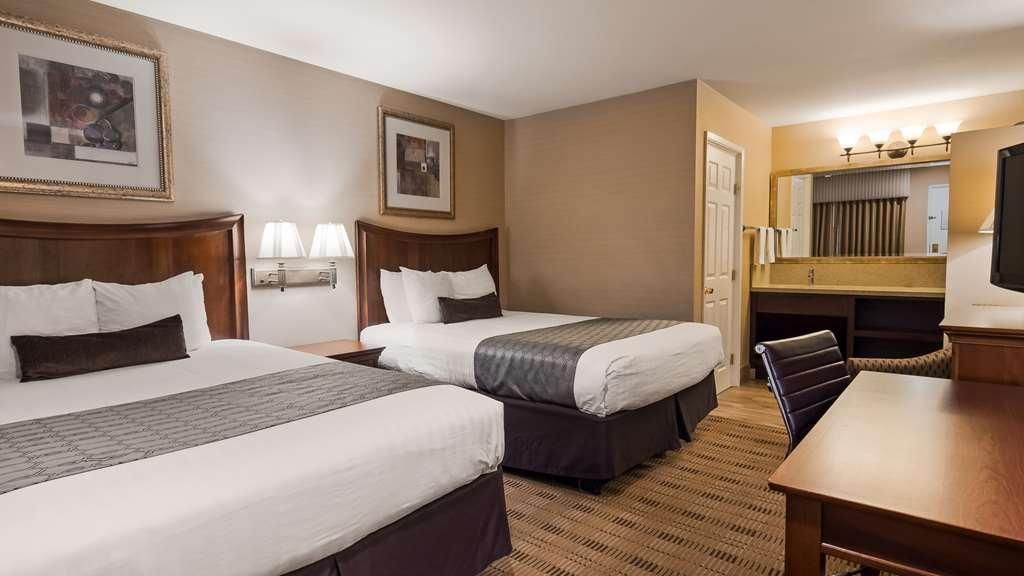 Best Western Inn Santa Clara - Chambres / Logements