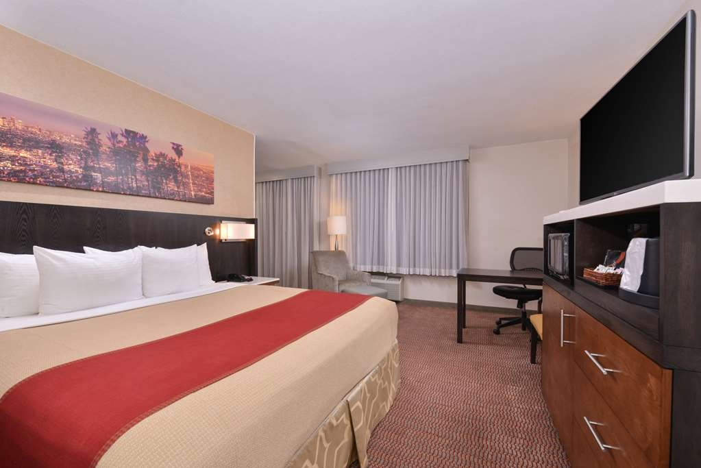Best Western Royal Palace Inn & Suites - Chambres / Logements