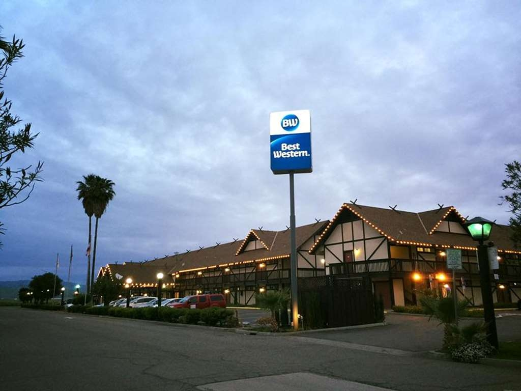 Best Western Andersen's Inn - Book today at the Best Western Andersen's Inn, we are the only hotel that offers luxury accommodations, a fantastic price and free breakfast.