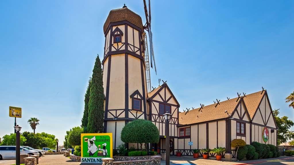 Best Western Andersen's Inn - Außenansicht