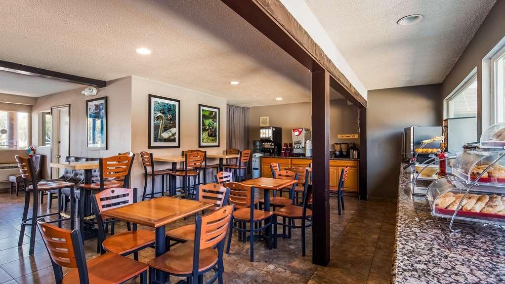 Best Western Andersen's Inn - Restaurant / Etablissement gastronomique