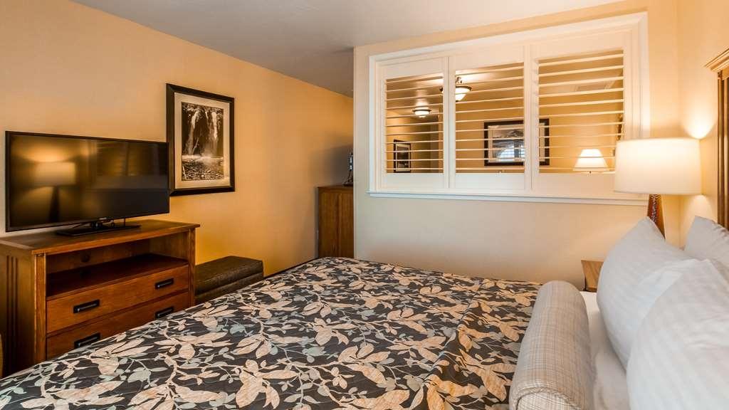 Best Western Plus Hilltop Inn - Habitaciones/Alojamientos