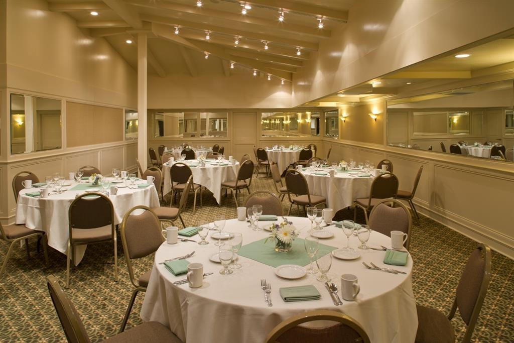 Best Western Seven Seas - Sala per banchetti