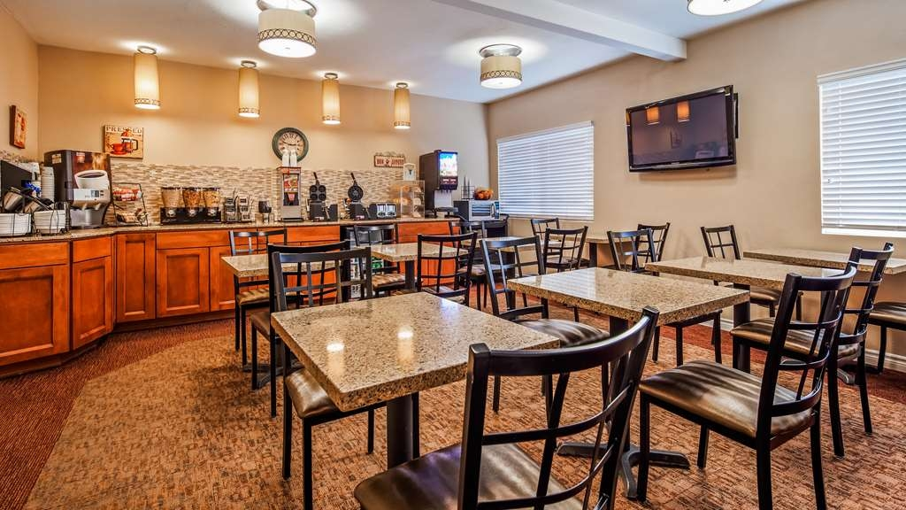 Best Western Corona - Restaurant / Etablissement gastronomique
