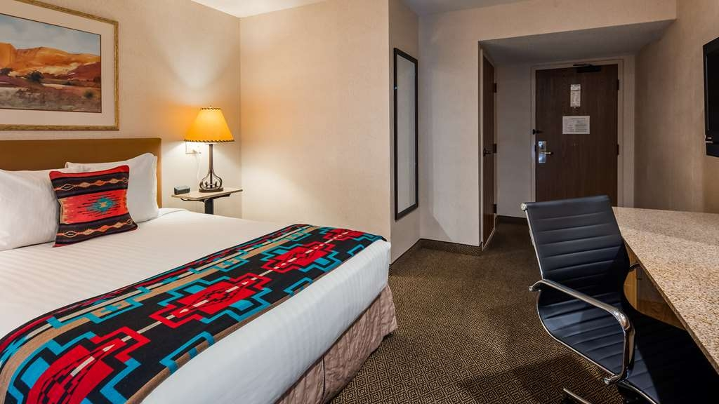 SureStay Collection by Best Western Inn at Santa Fe - Suite