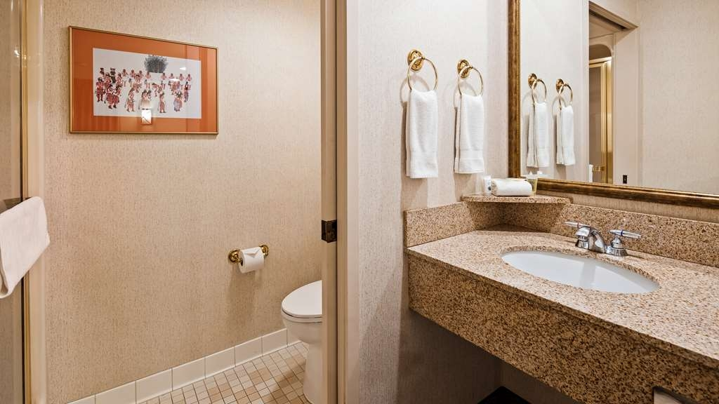 SureStay Collection by Best Western Inn at Santa Fe - Habitaciones/Alojamientos