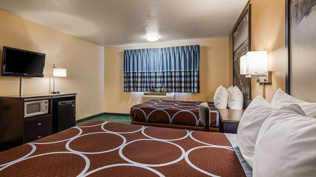 SureStay Hotel by Best Western Twin Falls - Chambres / Logements