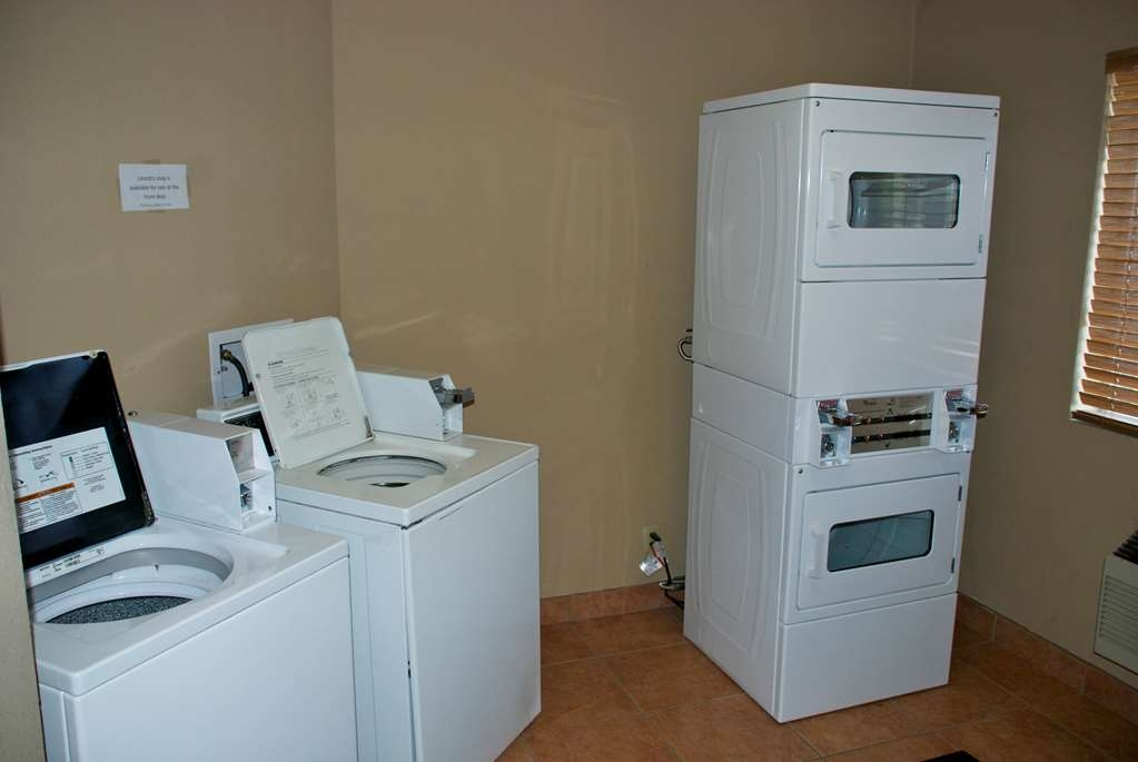 SureStay Plus Hotel by Best Western Post Falls - For your convenience we offer an onsite laundry room.