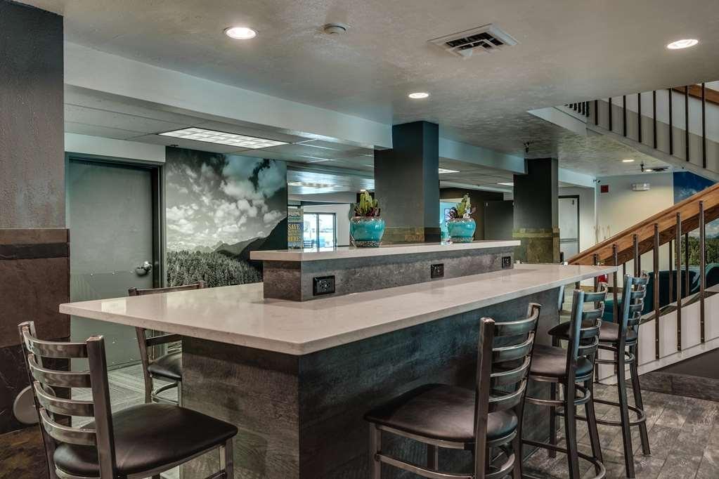 SureStay Plus Hotel by Best Western Post Falls - propriété d'agrément