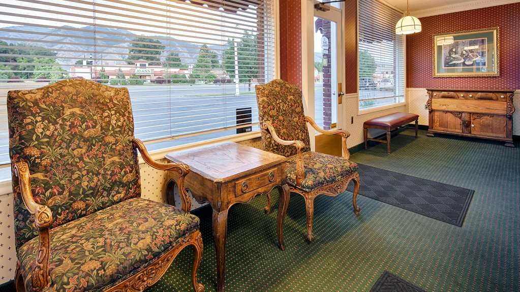 SureStay Collection by Best Western Baugh Motel - Hall