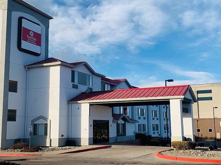 SureStay Plus by Best Western Thornton Denver North - Welcome to the SureStay Plus Hotel by Best Western Thornton Denver North!