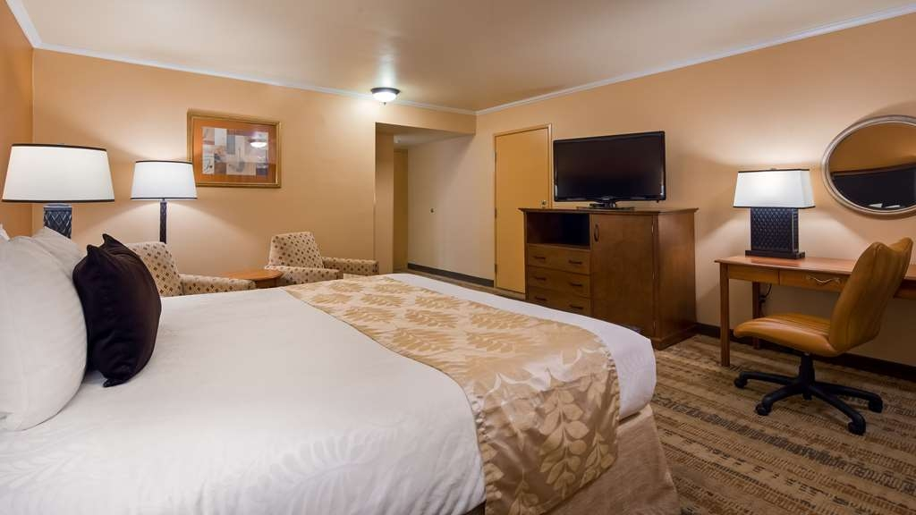 Best Western Plus Royal Oak Hotel - Chambres / Logements