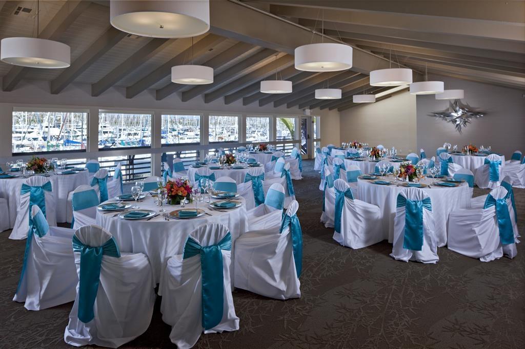 "Best Western Plus Island Palms Hotel & Marina - Ballsaal ""Sunset Room"""