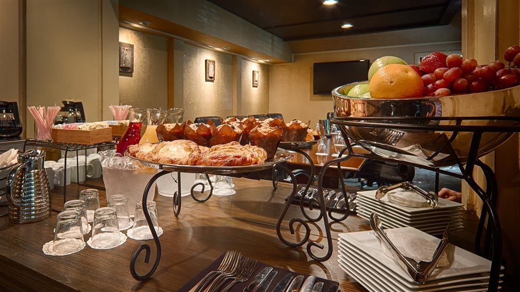 Best Western Plus Island Palms Hotel & Marina - Sala de reuniones