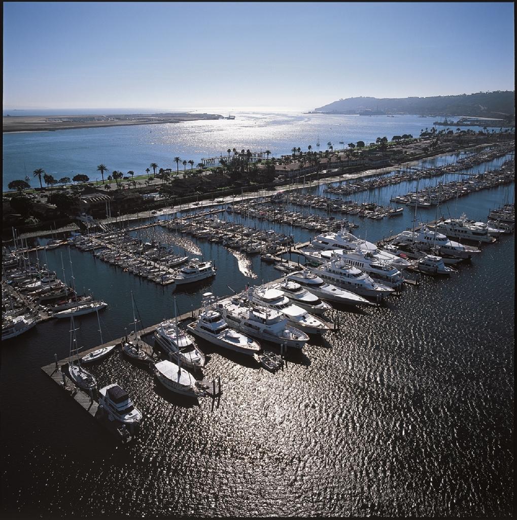 Best Western Plus Island Palms Hotel & Marina - Außenansicht